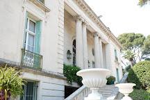 Villa Eilenroc, Antibes, France