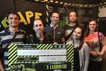 Escape Zone - Live Escape Game, Budapest, Hungary