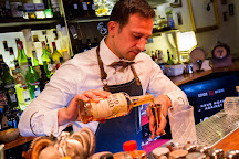 Dux Gin & Cocktail Borne, Barcelona, Spain