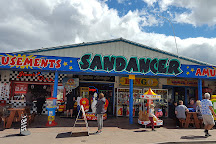 Sandancer Amusements, Talacre, United Kingdom