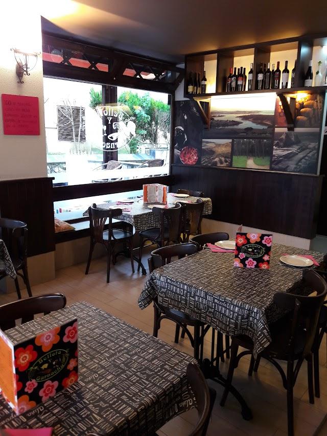 Restaurante Bellota Y Garnacha