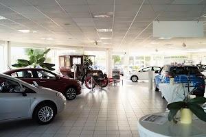 HEINEMANN GmbH Wernigerode Hyundai Vertragshändler