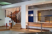 Contemporary Art Museum of Crete, Rethymnon, Greece