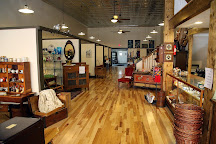 The Past Time Antique Emporium, Marion, United States