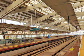 Железнодорожная станция  Zhuhai