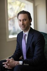 Dr. Brian C. Reuben
