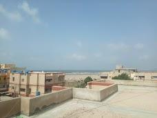Rahat Park karachi 26/2 Khayaban-e-Bukhari