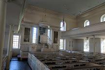 Alexandria's Christ Church, Alexandria, United States