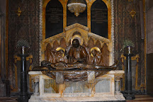 Chiesa Sacro Cuore di Gesu in Prati, Rome, Italy
