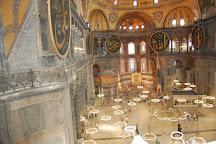 Los Picos Travel, Istanbul, Turkey