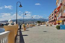 Mirador Paseo de Taliarte, Telde, Spain