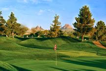 ASU Karsten Golf Course, Tempe, United States