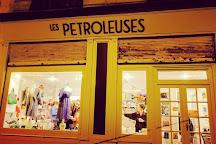 Les Petroleuses, Paris, France