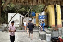 Monkey Island, Cat Ba, Vietnam