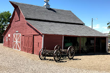 Museum of the Northern Great Plains, Fort Benton, United States