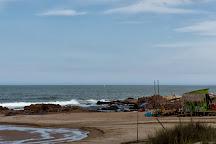 Playa del Barco, Rocha, Uruguay