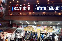 Hatibagan Market, Kolkata (Calcutta), India