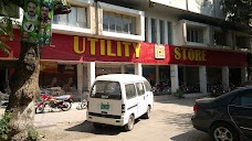 Utility Store Sitara Market G7 islamabad