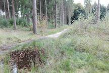 De Midgetgolftuinen Lage Vuursche, Lage-Vuursche, The Netherlands
