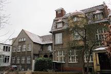 Museum Waeschefabrik, Bielefeld, Germany