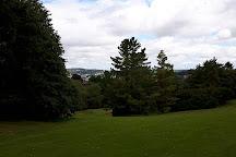 Entry Hill Golf Course, Bath, United Kingdom