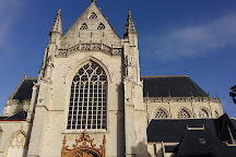 St. Martin's Church, Aalst, Belgium