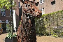 Outsider Art Galerie, Amsterdam, The Netherlands
