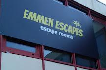 Emmen Escapes, Emmen, The Netherlands