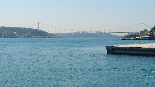 Istinye Pier
