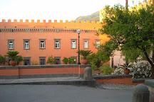 Castello Giusso, Vico Equense, Italy