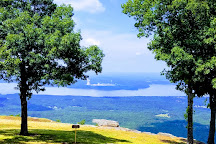 Mount Nebo State Park, Dardanelle, United States