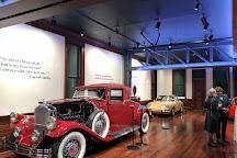 Audrain Automobile Museum, Newport, United States