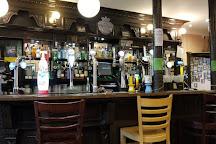 The Clutha Bar, Glasgow, United Kingdom
