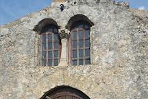 Chiesa di Sant'Eufemia, Specchia, Italy