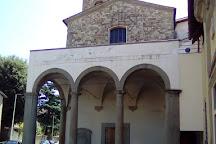 Chiesa di San Michele in San Salvi, Florence, Italy