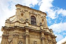 Chiesa di Santa Chiara, Lecce, Italy