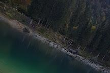 Caumasee, Flims, Switzerland