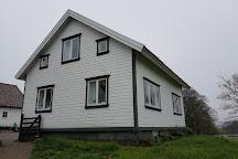 Vitengarden, Bryne, Norway