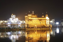 Saragarhi Memorial Gurudwara, Amritsar, India
