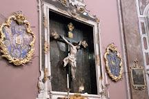 Santuario Madonna Della Costa, Sanremo, Italy