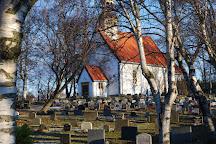 Lade Church, Trondheim, Norway