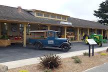 The Wharf Marketplace, Monterey, United States