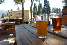 Mammoth Brewing Company, Mammoth Lakes, United States