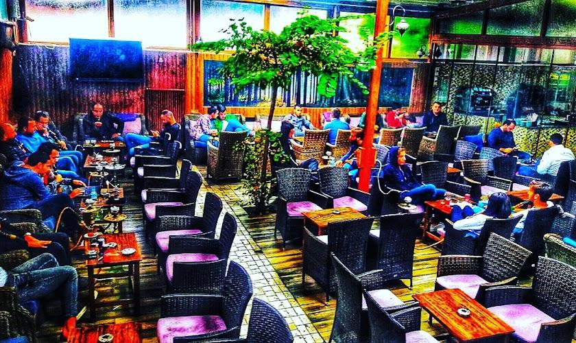 Alila Nargile Cafe Resim 4