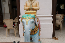 Babu Amichand Panalal Jain Temple, Mumbai, India