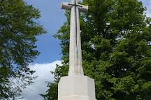 Corbie Communal Cemetery Extension, Corbie, France