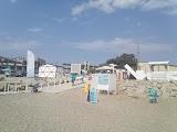 Центральный пляж Мысхако