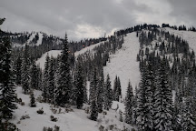 Mt Shasta Ski Park, Mount Shasta, United States