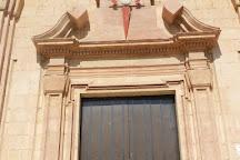 Iglesia de Santiago, Lorca, Spain