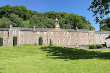 New Lanark World Heritage Village, Lanark, United Kingdom
